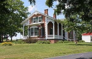 Harrison-House